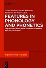 Features in Phonology and Phonetics (Phonology and Phonetics Pp, nr. 21)