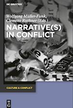 Narrative(s) in Conflict (Culture Conflict, nr. 10)