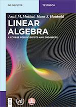 Linear Algebra (De Gruyter Textbook)