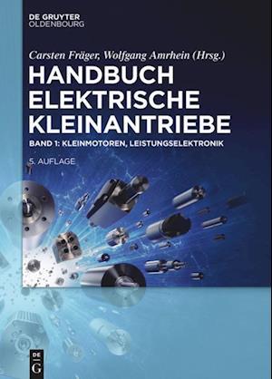 Handbuch Elektrische Kleinantriebe 01