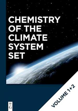 [set Chemistry of the Climate System Vol. 1]2]