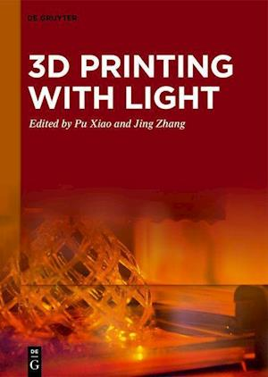 3D Printing with Light