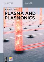 Plasma and Plasmonics (De Gruyter Textbook)