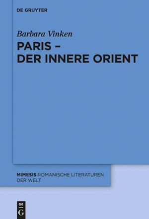 Paris - Der Innere Orient