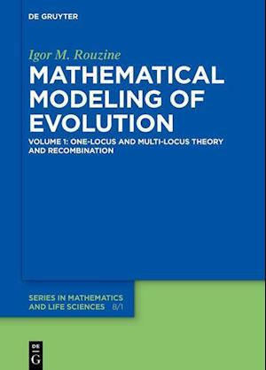 Mathematical Modeling of Evolution