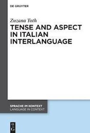 Tense and Aspect in Italian Interlanguage