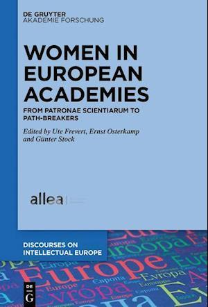 Women in European Academies