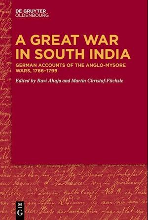 A Great War in South India