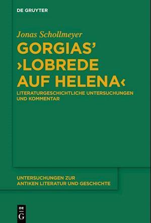 """Gorgias' """"Lobrede auf Helena"""""""