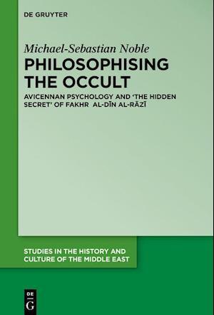 Philosophising the Occult