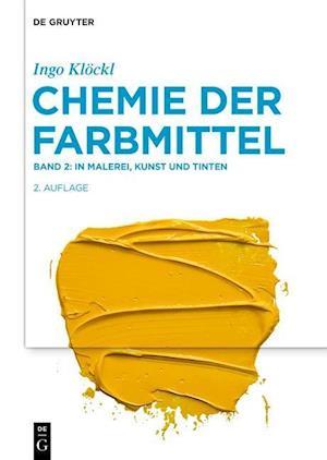 Chemie der Farbmittel 02