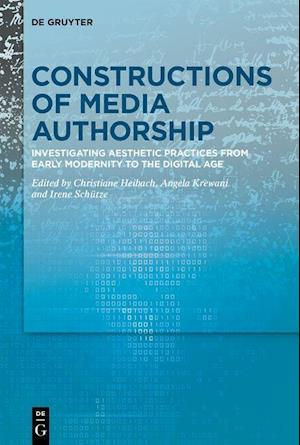 Constructions of Media Authorship