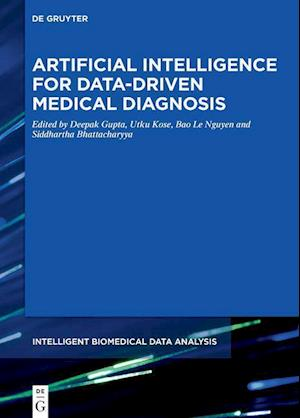 Artificial Intelligence for Data-Driven Medical Diagnosis