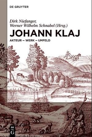 Johann Klaj (um 1616-1656)