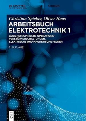 Arbeitsbuch Elektrotechnik 1