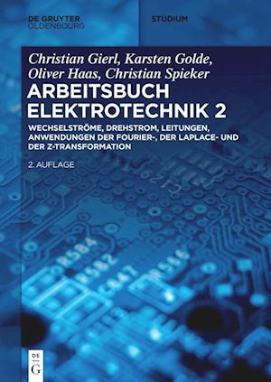 Arbeitsbuch Elektrotechnik 2