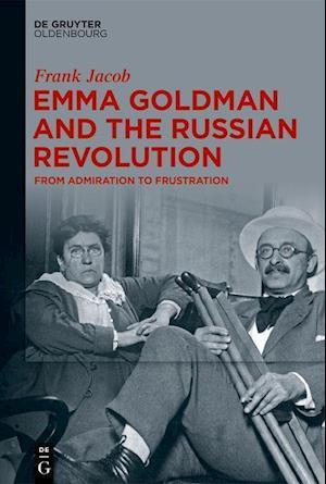 Emma Goldman and the Russian Revolution