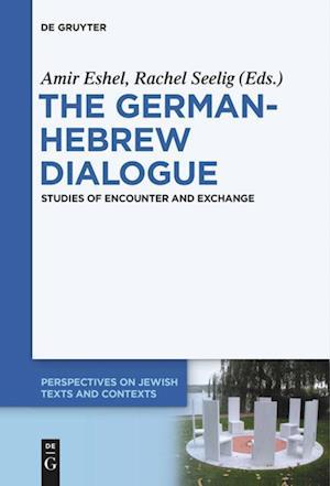 The German-Hebrew Dialogue