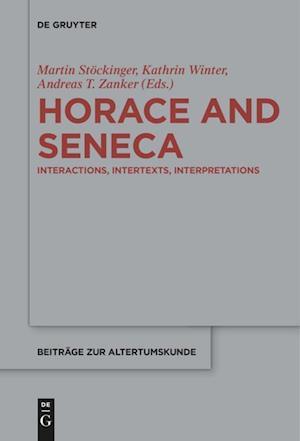 Horace and Seneca