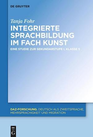 Integrierte Sprachbildung Im Fach Kunst