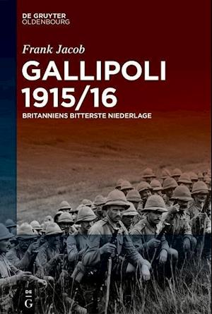 Gallipoli 1915/16