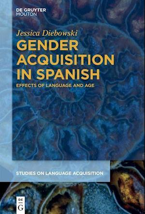 Gender Acquisition in Spanish