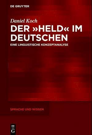 Der »held« Im Deutschen