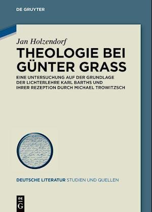 Theologie bei Günter Grass