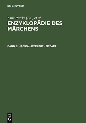 Magica-Literatur - Nezami