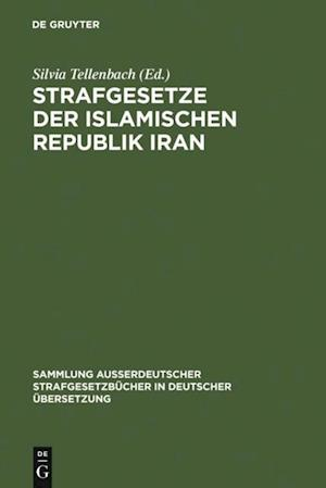 Strafgesetze der Islamischen Republik Iran