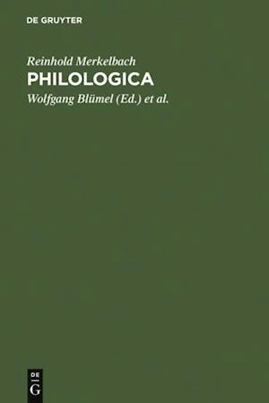 Philologica