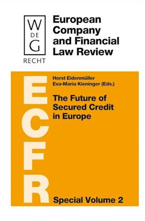 Future of Secured Credit in Europe