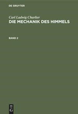 Die Mechanik des Himmels, Band 2, Die Mechanik des Himmels Band 2