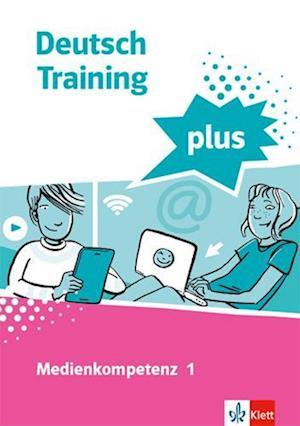 Medienkompetenz 1. Schülerarbeitsheft mit Lösungen Klasse 5-7