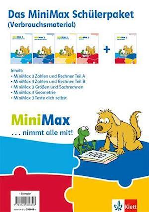 MiniMax 3. Schülerpaket