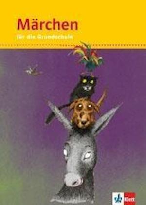 Märchen für die Grundschule