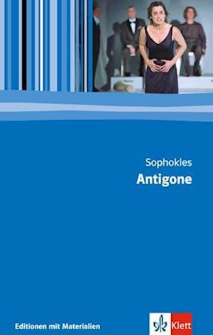 Antigone. Mit Materialien