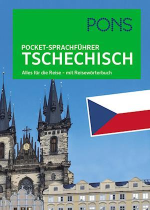 PONS Pocket-Sprachführer Tschechisch