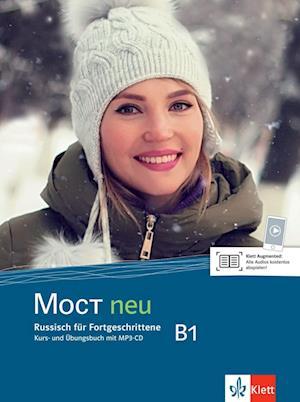 MOCT neu B1. Kurs- und Übungsbuch + MP3-CD