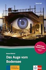 Das Auge Vom Bodensee + Audio-online