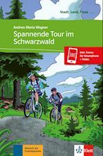 Spannende Tour Im Schwarzwald - Buch & Online-Angebot