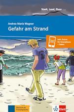 Gefahr am Strand - Buch & Online Angebot