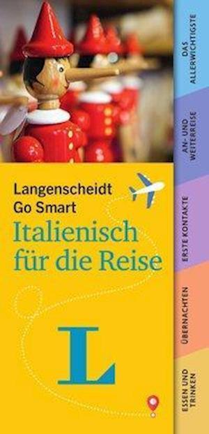 Langenscheidt Go Smart - Italienisch für die Reise. Fächer