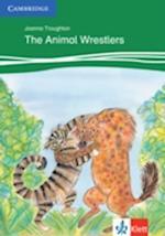 The Animal Wrestlers Level 3 Klett Edition