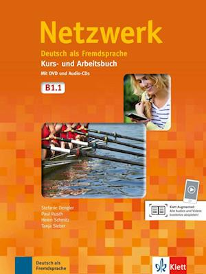 Bog, ukendt format Netzwerk in Teilbanden