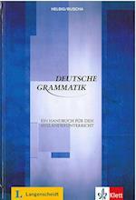 Deutsche Grammatik: Ein Handbuch für den Ausländerunterricht af Gerhard Helbig, Joachim Buscha