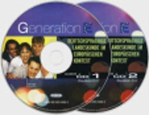 Bog, ukendt format Generation E