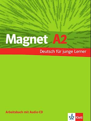 Bog, ukendt format Magnet