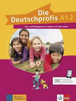 Die Deutschprofis A1.2. DETN