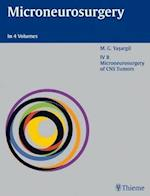 Volume IV B: CNS Tumors (Microneurosurgery, nr. 4)